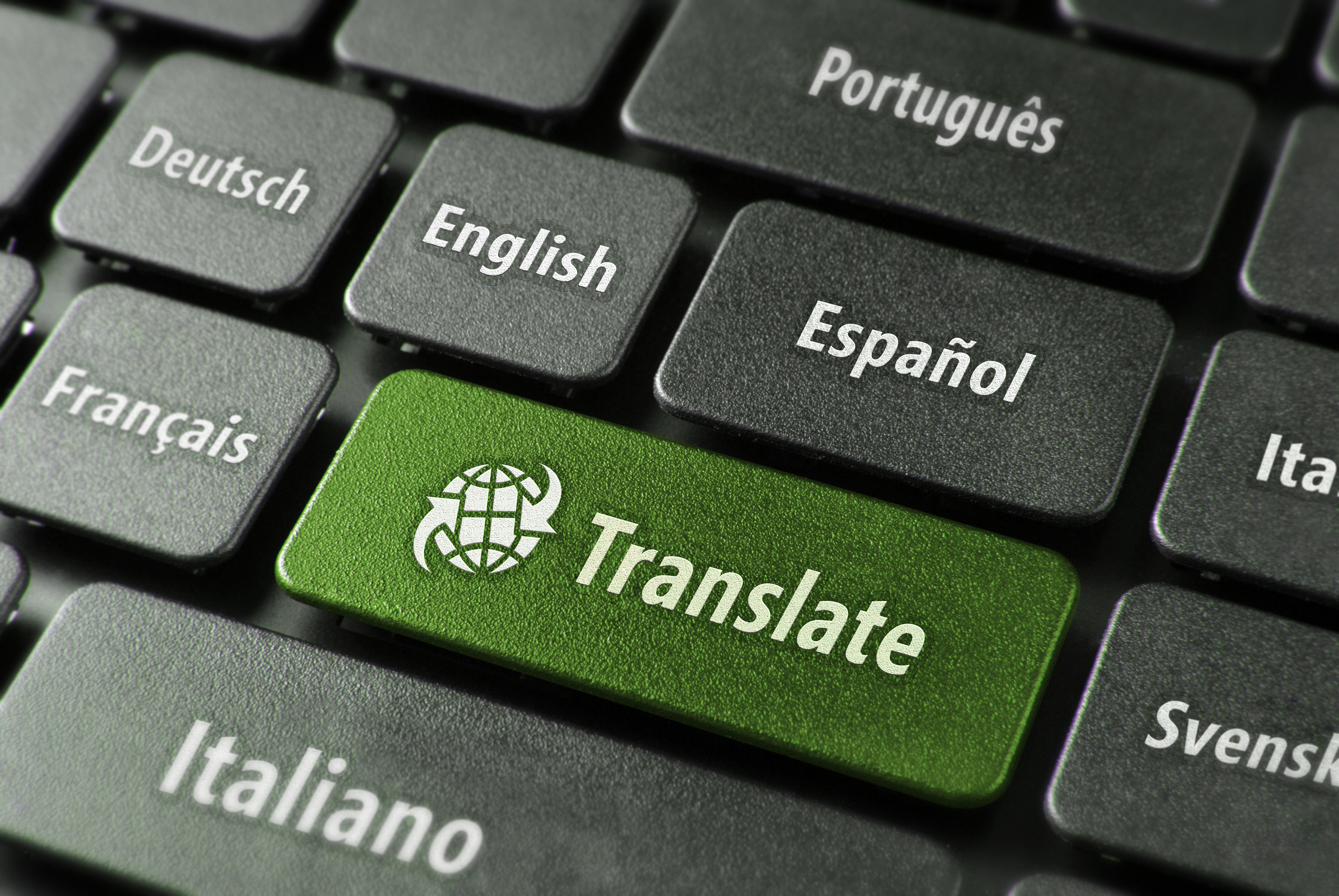 What is Machine Translation? - WISE-CONCETTI (VNLOCALIZE)