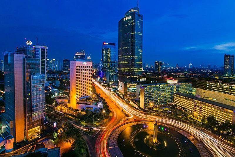 Indonesian translation and localization
