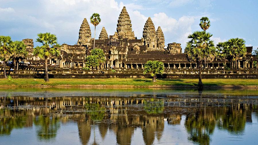 Khmer translation and localization