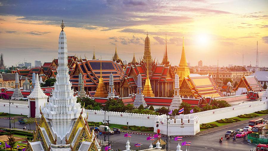 Thai translation and localization